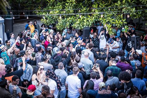 The top 10 parties in Toronto this July