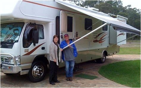 Affordable Class B Motorhomes for Sale - Top Rated Travel