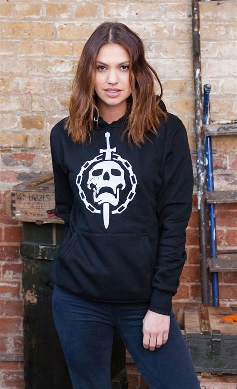 Officially Licensed Destiny 2 Hoodie - Insert Coin Clothing