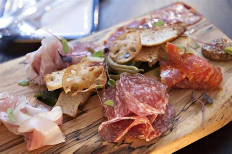 The Best Charcuterie Plates in Toronto