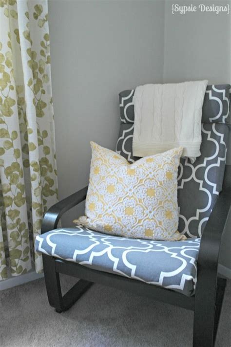 Incorporate The Ikea Poang Chair In Your Décor And DIY