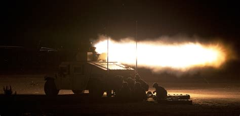 Powerful Images Of Humvees | Military Machine