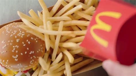 - McDonald's French Fries TV Commercial, 'Trust Me' - iSpot