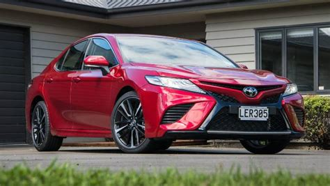 Aggressively-styled new Toyota Camry aims to win back lost