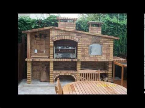 Mediterranean Brick Barbecue- Go to our site online and