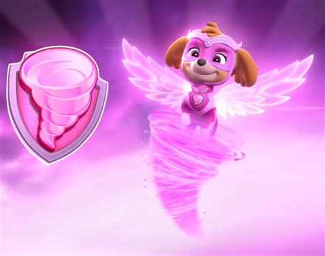 Which Mighty Pup is your favorite? - PAW Patrol - Fanpop