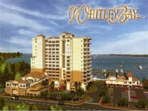 Whitley Bay Direct River Luxury Condos