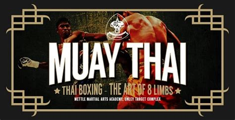 Muay Thai - Whats On In Adelaide