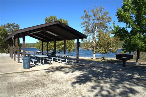 CAMPBELL POINT, MO Campground Reservation, Info, Images