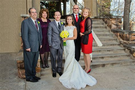 Planning a Wedding with Divorced Parents? Read This