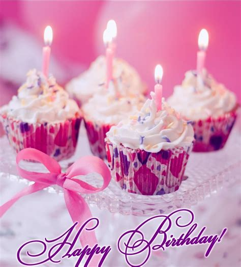 Happy Birthday Girlfriend : Wishes, Cake Images, Quotes
