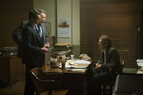 Mindhunter Netflix stars reveal what it was like to work