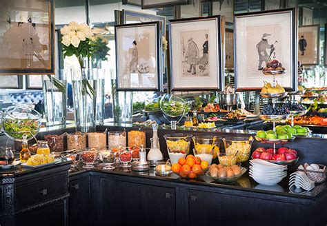 Sunday Brunch for 2 at Hotel d'Angleterre   BuyClub Geneva