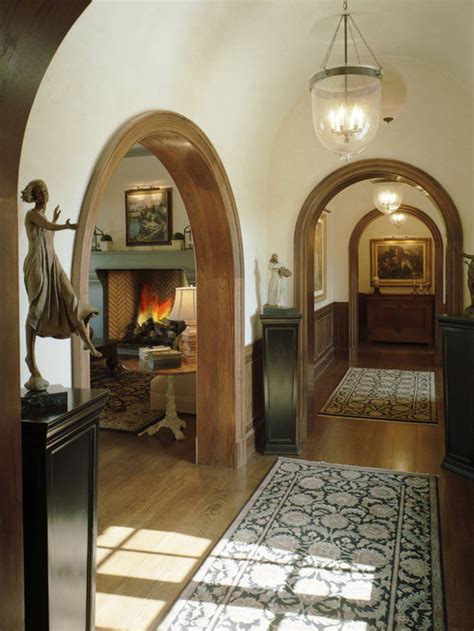 Wooden Arch Home Design Ideas, Pictures, Remodel and Decor