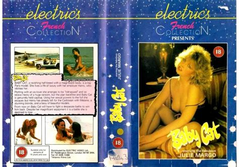 Baby Cat (1983) on Electric (United Kingdom Betamax, VHS