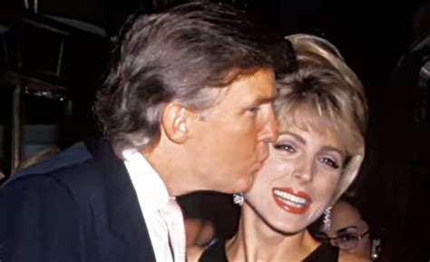 Marla Maples - Age, Young Pics, Net Worth, Wiki