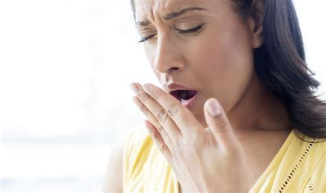 Four mild symptoms of COVID to spot - they could be the