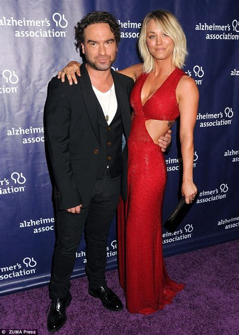 Kaley Cuoco rumoured to be dating equestrian rider Karl