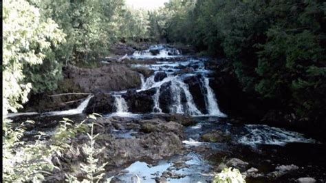 Copper Falls State Park (Mellen) - 2021 All You Need to