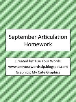 109 best images about articulation phonological processes