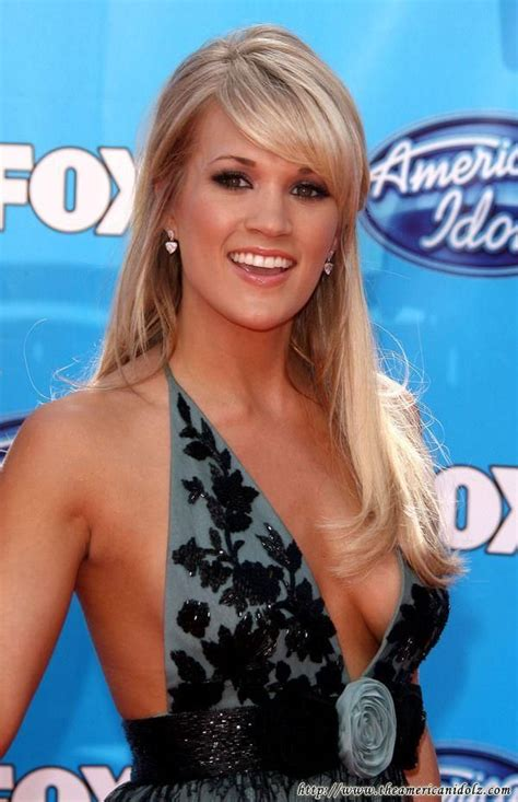 Carrie Underwood Thong - Bing Images | Female of country