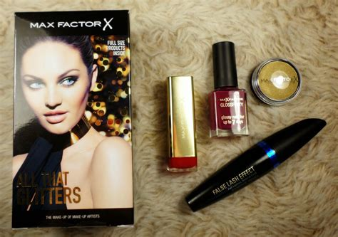 Max Factor FREE Gift With Purchase at Boots - Miss Beauty