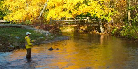 Yellow Breeches Creek Water Trail in PA | Lakes & Trails