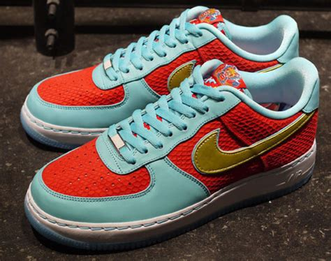 Nike Air Force 1 Low XXX Anniversary Year of the Dragon