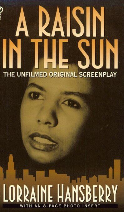 Lorraine Hansberry 3rd (1930-1965), Influential Playwright