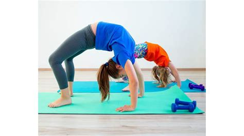 11 Best Gymnastics Mats for Home Fitness (2021) | Heavy