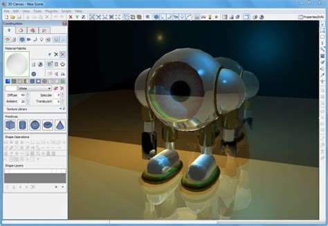 Best Free 3D Modeling Software for Games, 3D Printing