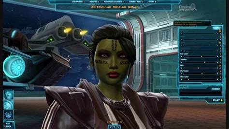 Star Wars The Old Republic - PC - Games Torrents