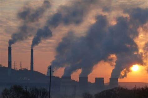 From Poor Air and Water Quality to a Diseased Nation