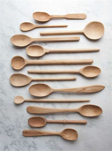 Kitchen Icons: The Wooden Spoon and Other Staples from Sir