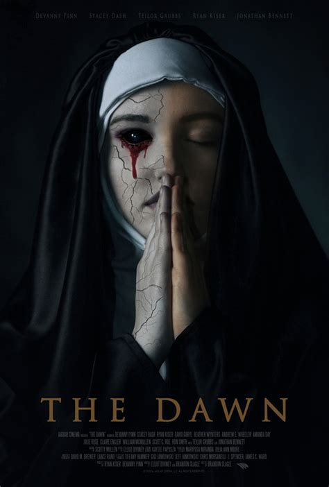 Possession Thriller 'The Dawn' Now Out On Digital And On