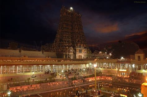 25 Top Places to Visit in Madurai at Night;Night Hangout