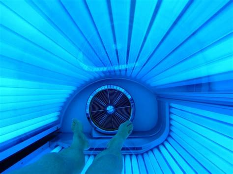Tanning Salon Near Me: The Best Tanning Beds Near You!