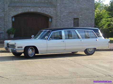 1966 Cadillac Superior Royale Coach – Martin Luther King