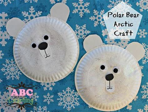 Cast Away Boredom With Creative Winter Crafts for Toddlers