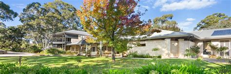 Adelaide Hills Accommodation, The Retreat at Stirling