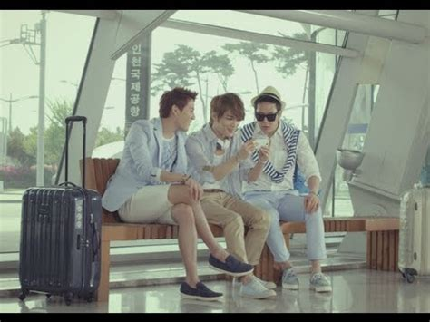 JYJ releases 'Only One' for the '2014 Incheon Asia Games