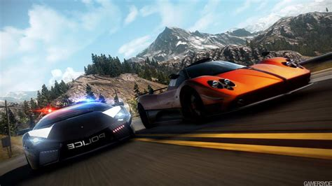 Need for Speed Hot Pursuit - PC - Games Torrents