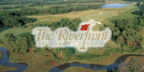 The Riverfront at Harbour View - New Home Community in