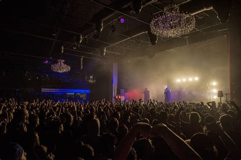 Photos: Run The Jewels at the Fillmore Auditorium — The Know