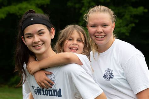 Camp Newfound Owatonna - Home Page