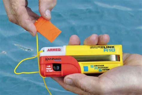 Personal Safety Devices | Sailing cruises, Sailing, Boat parts