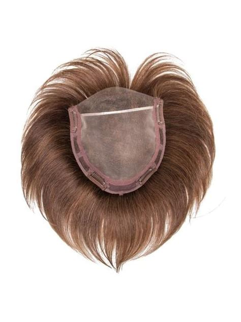 Top Naturelle by Ellen Wille   Remy Human Hair Topper