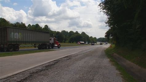 Delays possible on Interstate 26 after 7 p