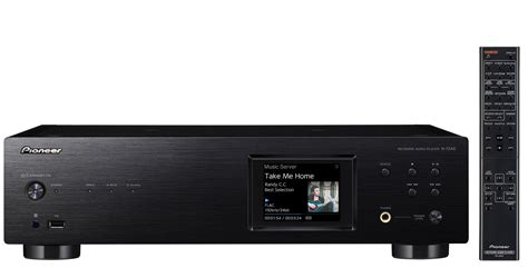N-70AE   2ch Components   Products   Pioneer Home Audio Visual