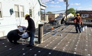 COMMERCIAL ROOFING NEAR ME | Commercial roofing, Roofing